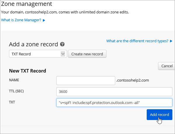 Netregistry_SPF TXTvalues_AddRecord_C3_201781811131