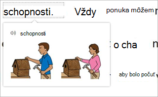 Slovník obrázkov