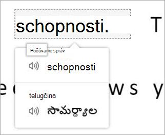 Preložiť
