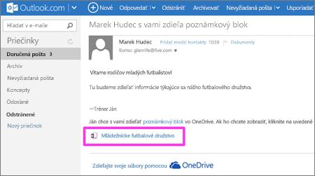 Používanie spúšťača aplikácií vslužbách Office 365 na prechod do služby OneDrive for Business