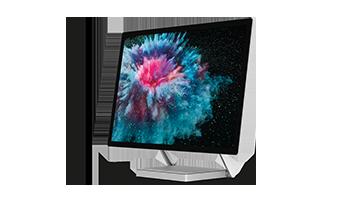 Fotografia zariadenia Surface Studio 2