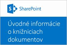 Miniatúra_Úvodné informácie o knižniciach dokumentov