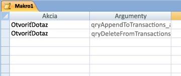 Sprievodca importom a exportom s vybratou možnosťou Duplikáty neimportovať