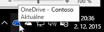 Klient synchronizácie pre OneDrive for Business
