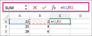 Riadok vzorcov zobrazujúci vzorec