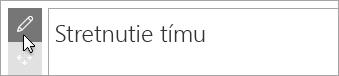 Úprava webovej časti služby Microsoft Forms.