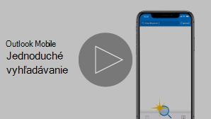 Miniatúra videa Jednoduché vyhľadávanie – kliknutím prehrať