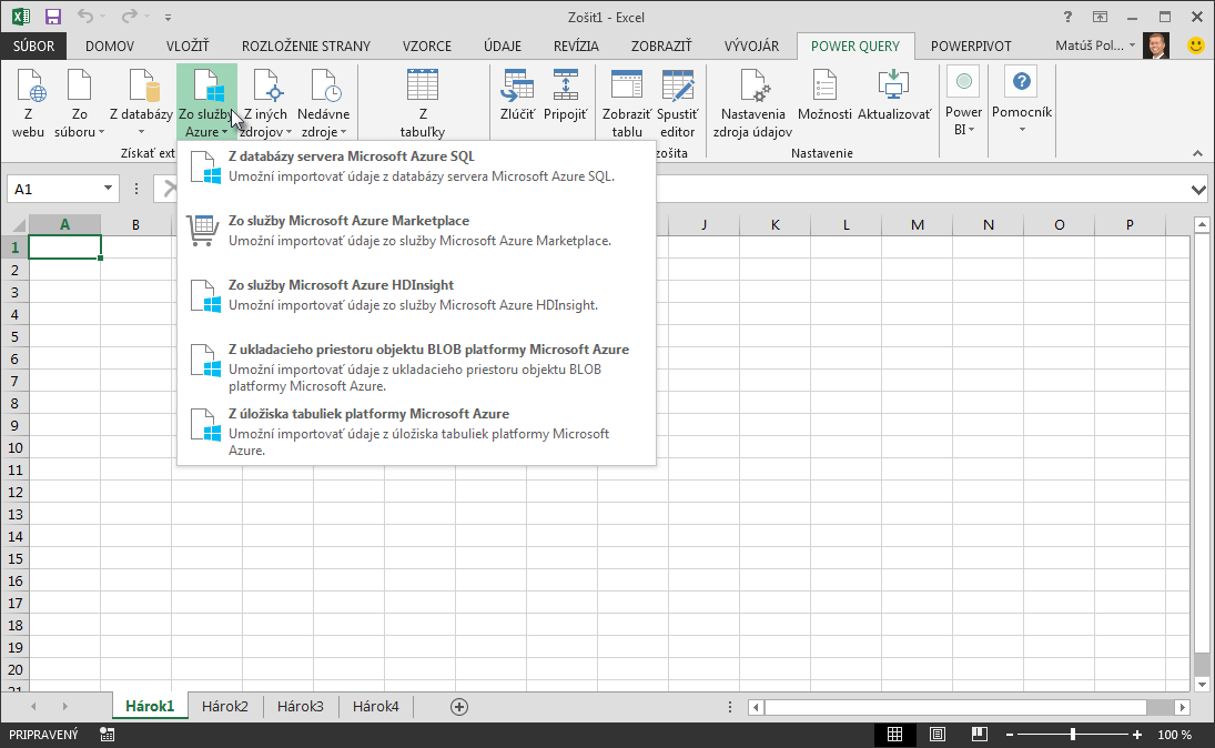 Dialógové okno balíka Microsoft Office Enterprise 2007