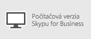 Skype for Business – PC s Windowsom