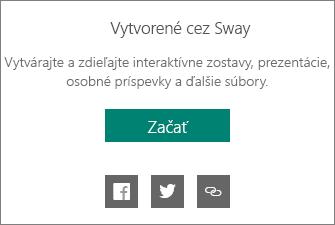Značka Vyrobené vo Swayi