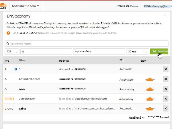 Cloudflare-BP-Konfigurácia-4-5