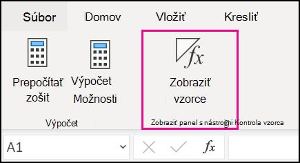 Zobrazenie vzorcov na webe