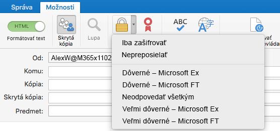 skryté správy v dátumové údaje profilov Úvodné riadky pre dátumové údaje lokalít
