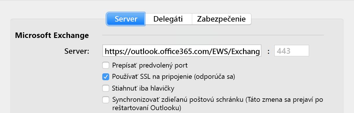 Náhodné pripojiť e-maily