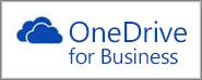 Ikona OneDrive for Business
