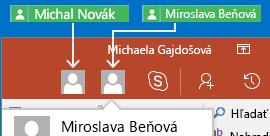 Spolupráca vreálnom čase vPowerPointe pre Android