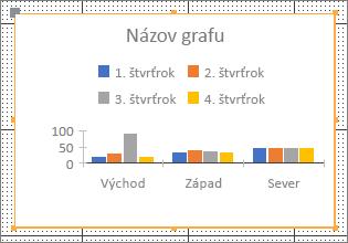 Vzorový graf