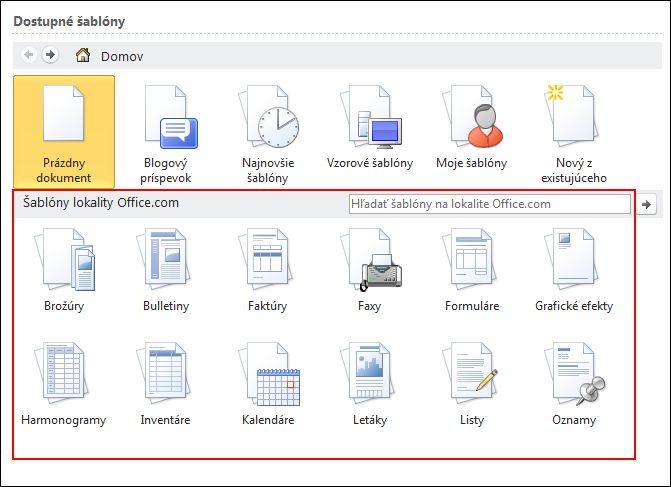 Snímka obrazovky so zvukovými zariadeniami