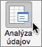 Snímka obrazovky spanelom snástrojmi na stránke Ľudia vOutlooku, sbublinou pre príkaz Nové.