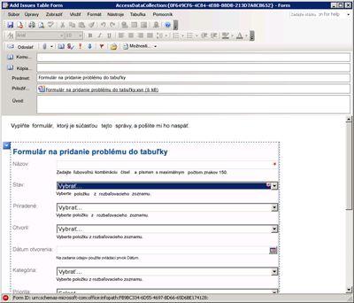 Prihlasovacia obrazovka do služieb Office 365