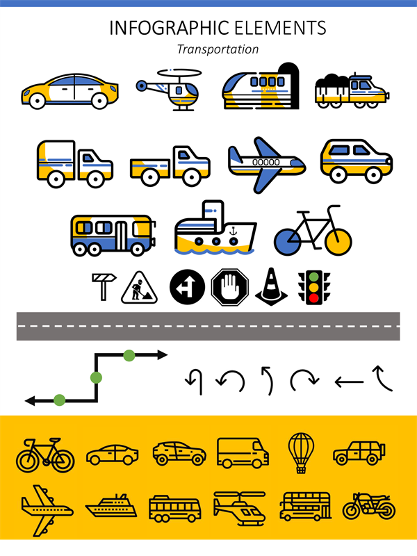 slika plakata za prevoz