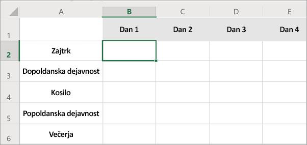 Priprava Officeove datoteke za sodelovanje