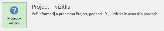 O Projectu