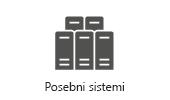 Posebni sistemi