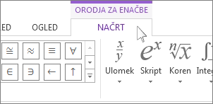 Orodja za enačbe