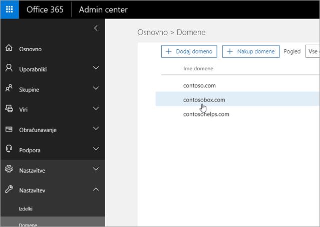 OVH – izbira domene v storitvi Office 365_C3_20176917563