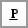 ikona »Podčrtano«