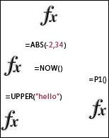 Excelove funkcije