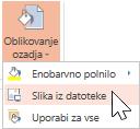 Slika iz datoteke