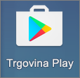 «Ikona» Google Play