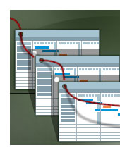 Slika pregleda sodelovanja