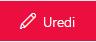 Posnetek zaslona gumba za urejanje povezave v SharePointu.