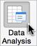 Gumb analiza podatkov