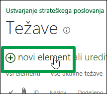 Nov element