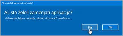 Storitve Office 365 uporabljati programe poziv