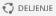 """Dugme """"Deli"""" za SharePoint 2016"""