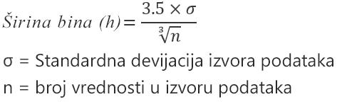 """Opcija """"Formula za automatski"""""""