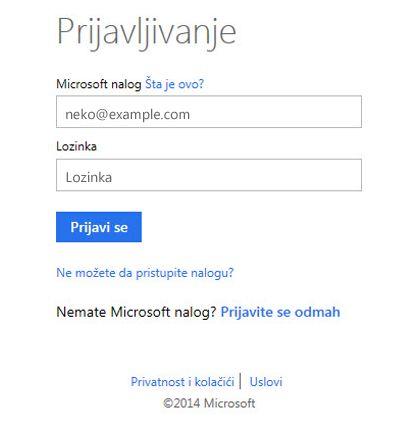 """Znak """"OneDrive"""" u dijalogu"""