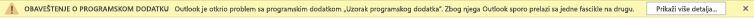 Programski dodatak problem