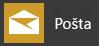 """Prikazuje aplikaciju Pošta za Windows 10 čim se pojavi na Windows """"Start"""" meniju"""