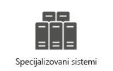 Specijalizovani sistemi