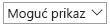 Odaberite dozvole za korisnike na vašoj SharePoint Online wiki stranici