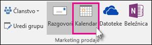 Izbor kalendara