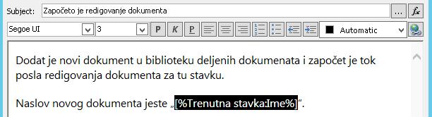 alternativni tekst