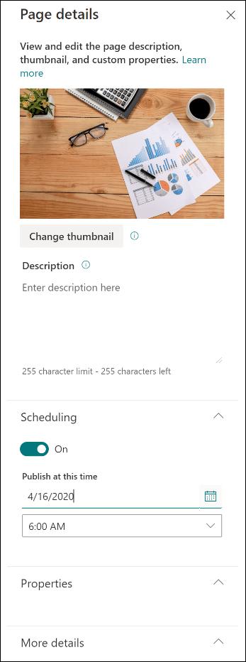 Planiranje – preklopnik