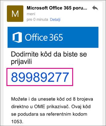 OME prikazivač sa Gmail 4
